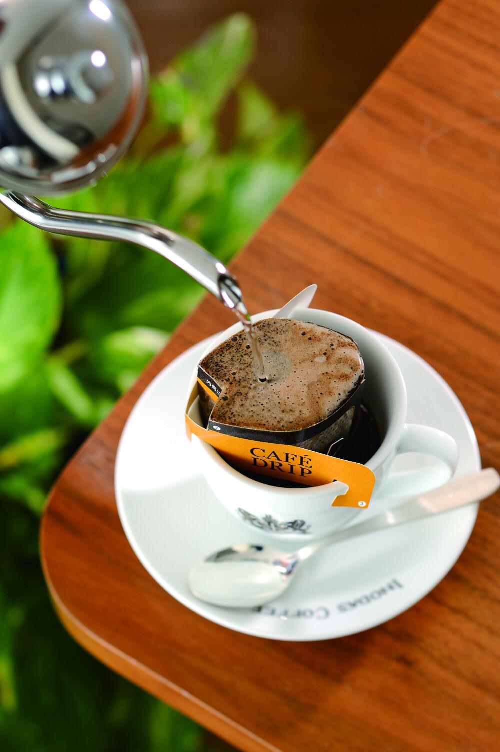 イノダコーヒの夏の手土産