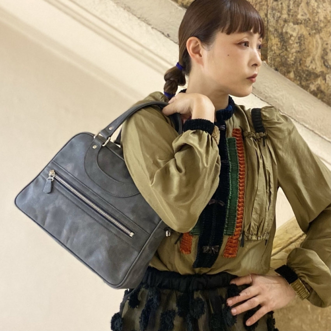 JACQUES LE CORRE (ジャック ル コー)  NEW CHIC
