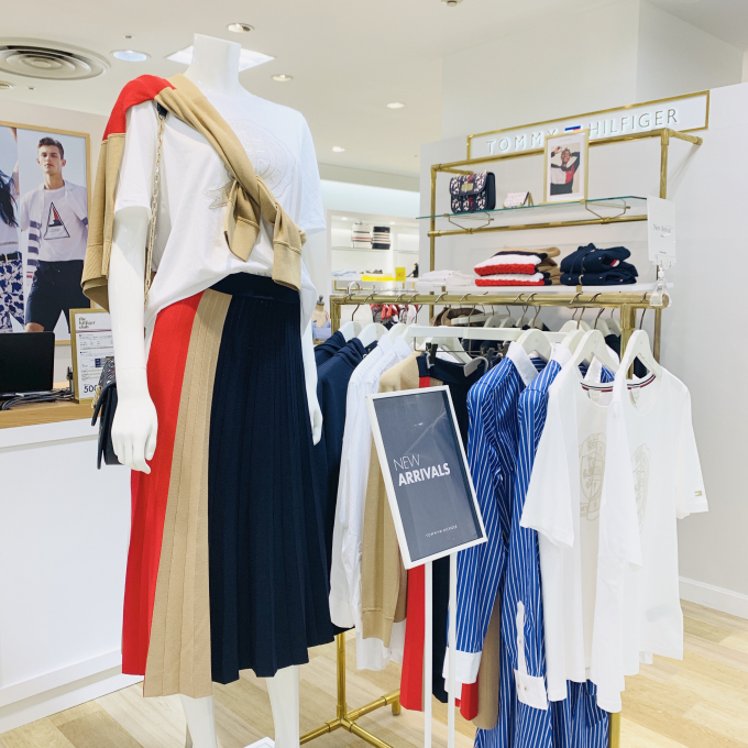 TOMMY ICONS入荷のご案内