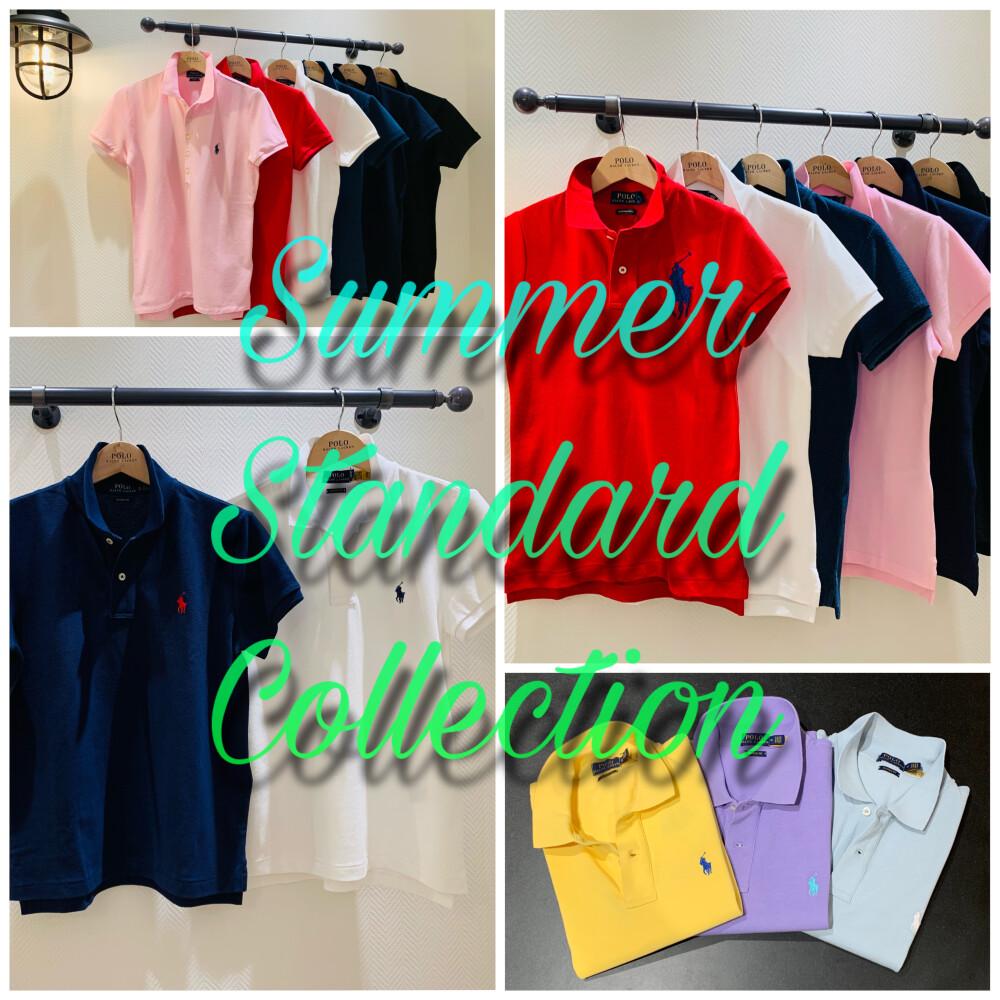 夏のスタンダードコレクション Part.2