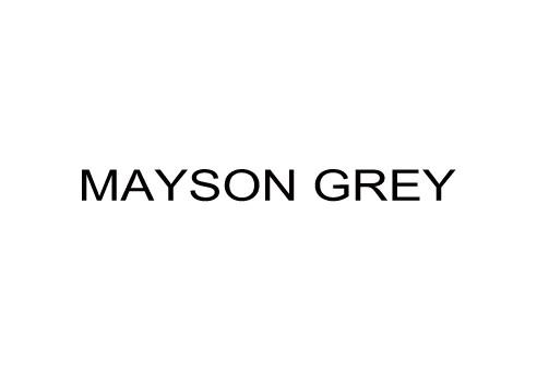 メイソン グレイ