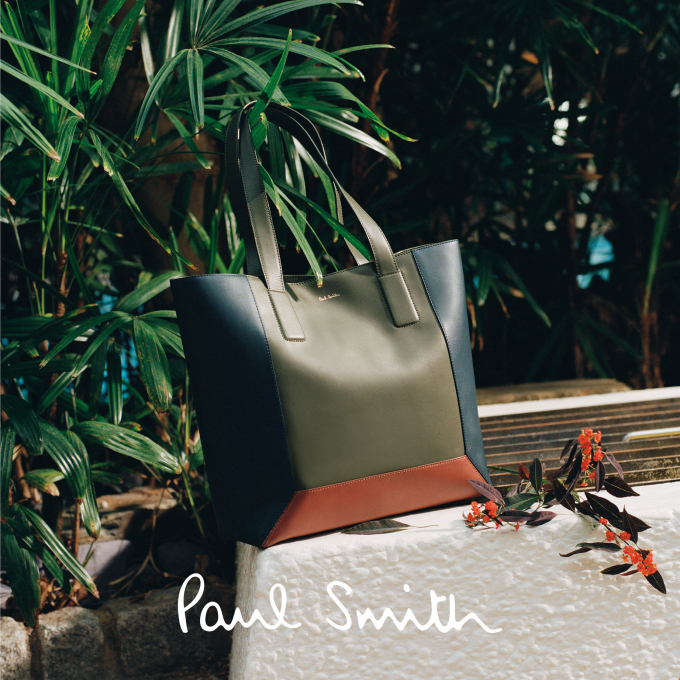 Paul Smith New Season