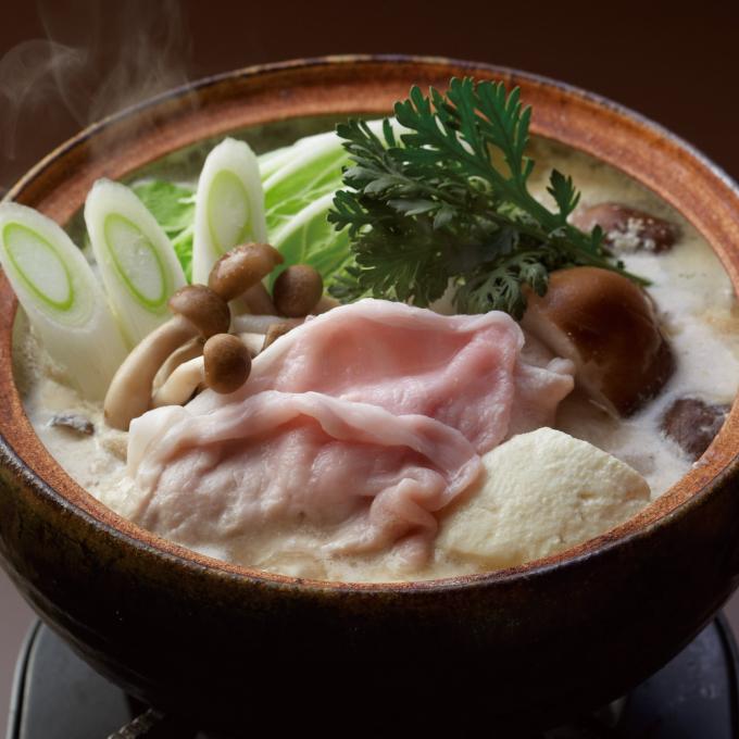 【茅乃舎】季節限定 豆乳鍋のだしとつゆが入荷しました。