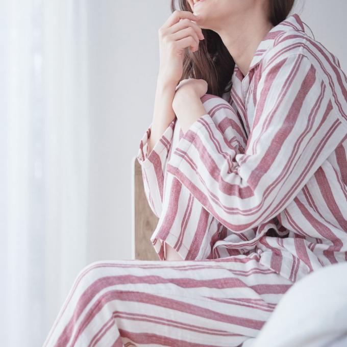 UCHINOが提案する快眠パジャマ
