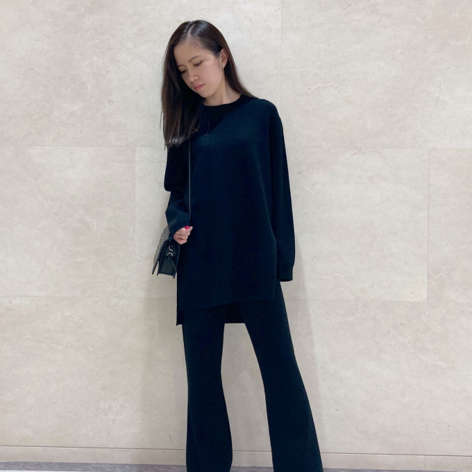 EMPIRE WOOL  ニットセットアップ