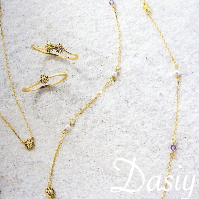 "Spring collection  ""Daisy"""