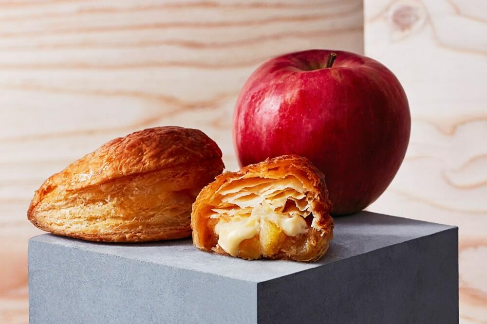 【1.5周年記念祭!!】RINGOのアップルパイがやってきます!