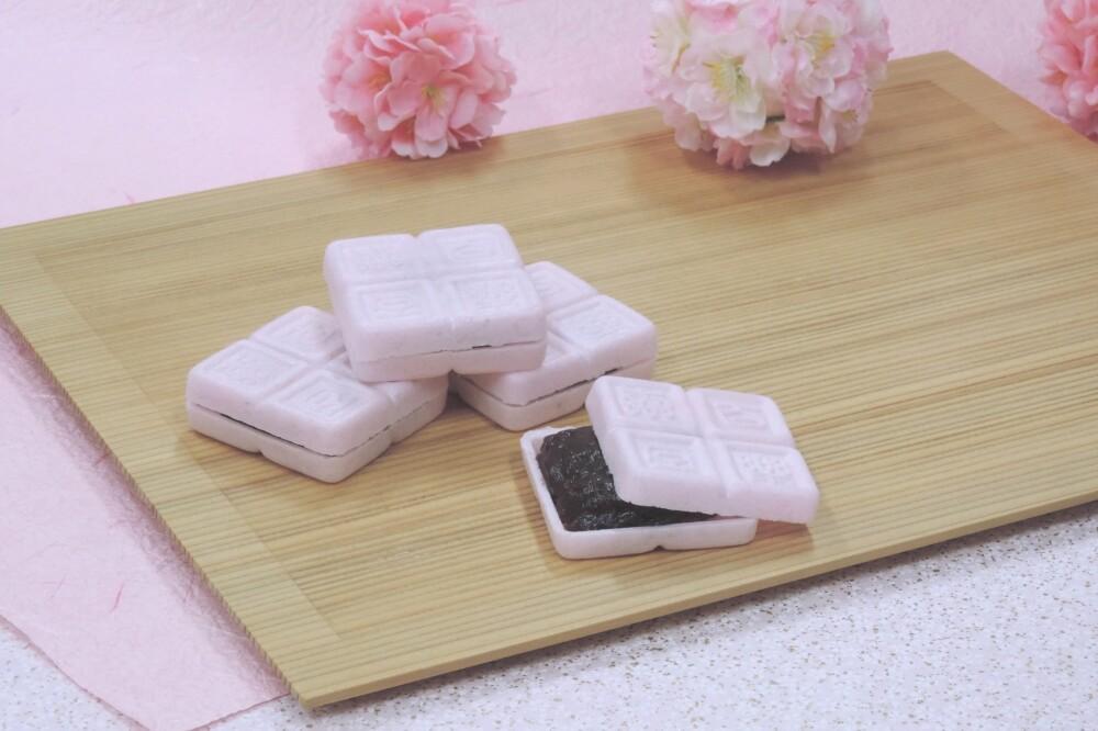 桜商品のご紹介