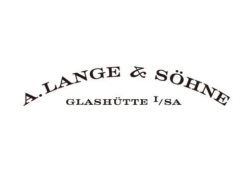 A.LANGE & SOHNE