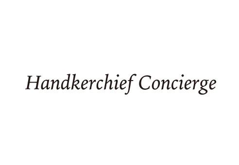 Handkerchief  Concierge