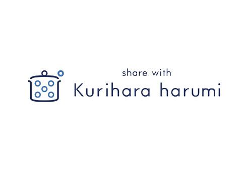 share with Kurihara harumi