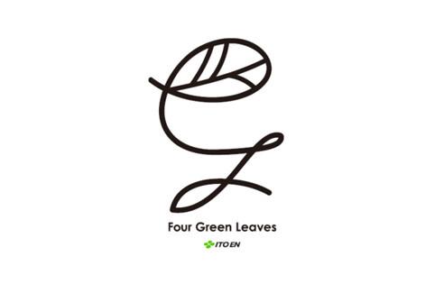 Four Green Leaves ITOEN