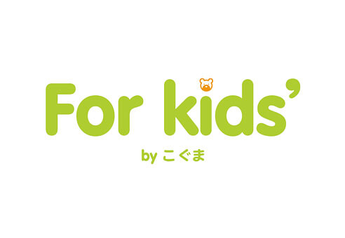 For kids' by こぐま