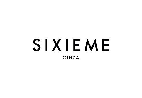 SIXEME GINZA
