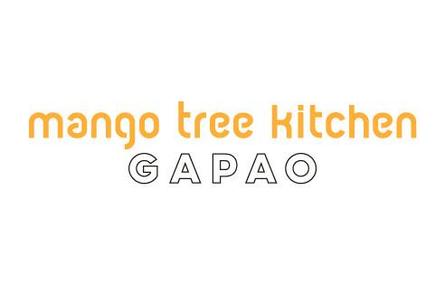 """マンゴツリーキッチン""""ガパオ"""""""
