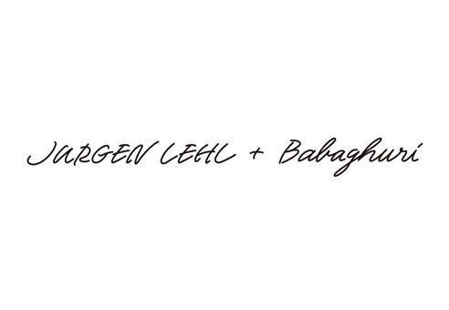 JURGEN LEHL + Babaghuri