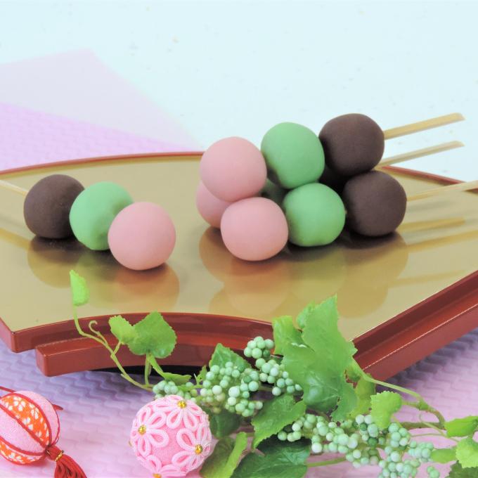 春の生菓子のご案内