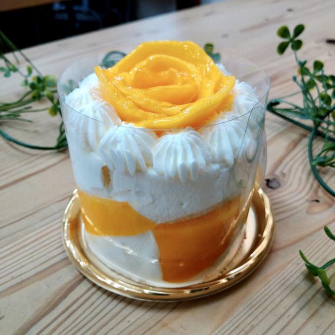 🎀母の日💐限定デコレーションケーキ