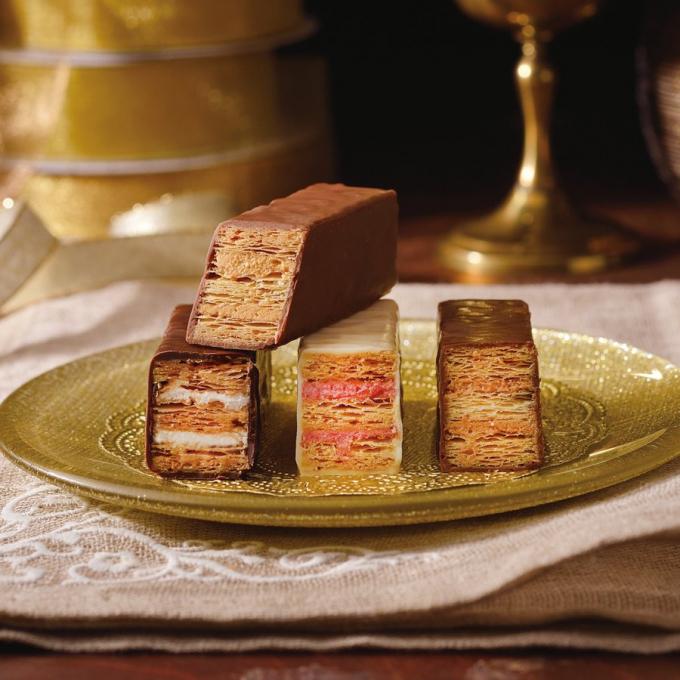 🤎この時期だけの限定チョコレート商品🤎