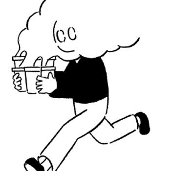 COFFEE BOYコラボアイテム第2弾♪