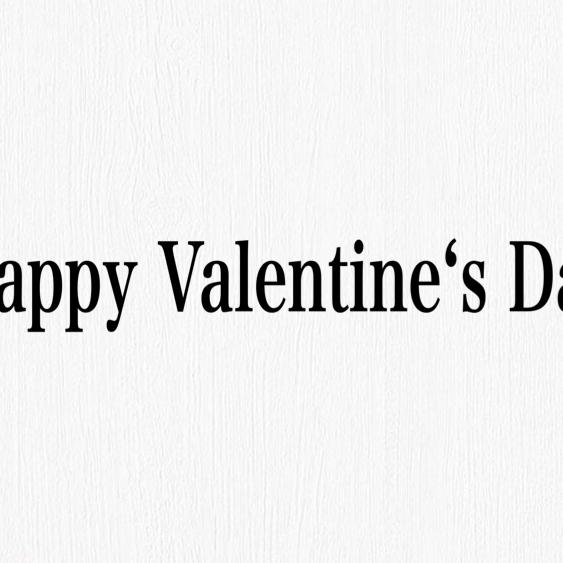 おすすめバレンタイン雑貨♩