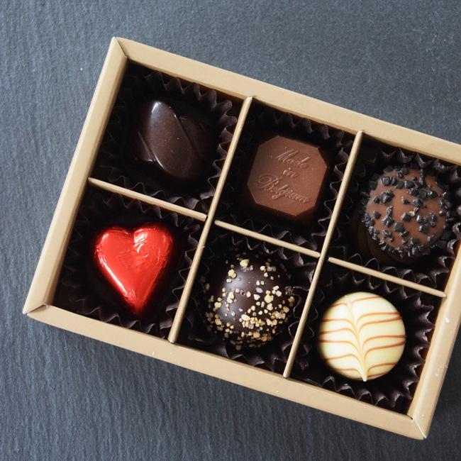 バレンタインチョコレート♪