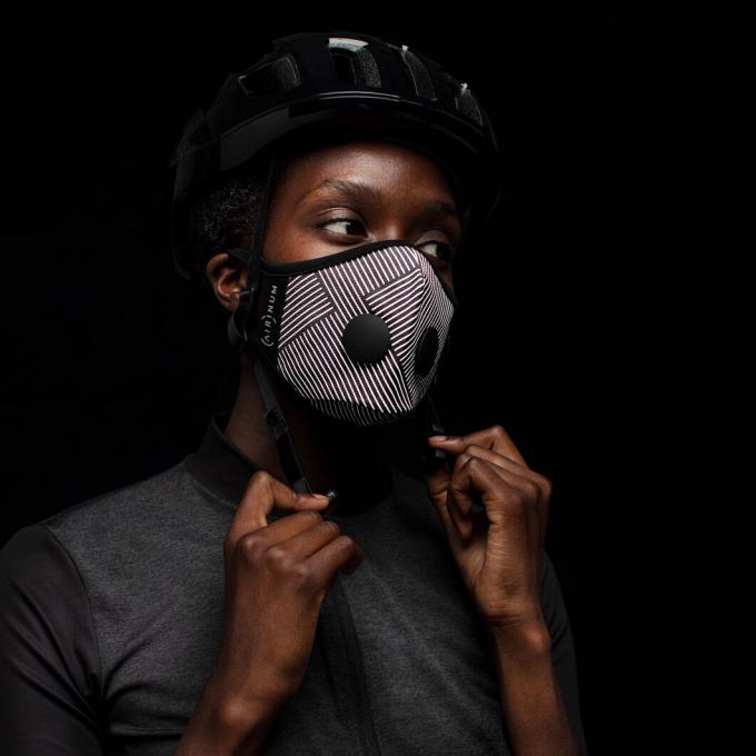 スウェーデン生まれの高機能マスク「AIRINUM(エリナム)」