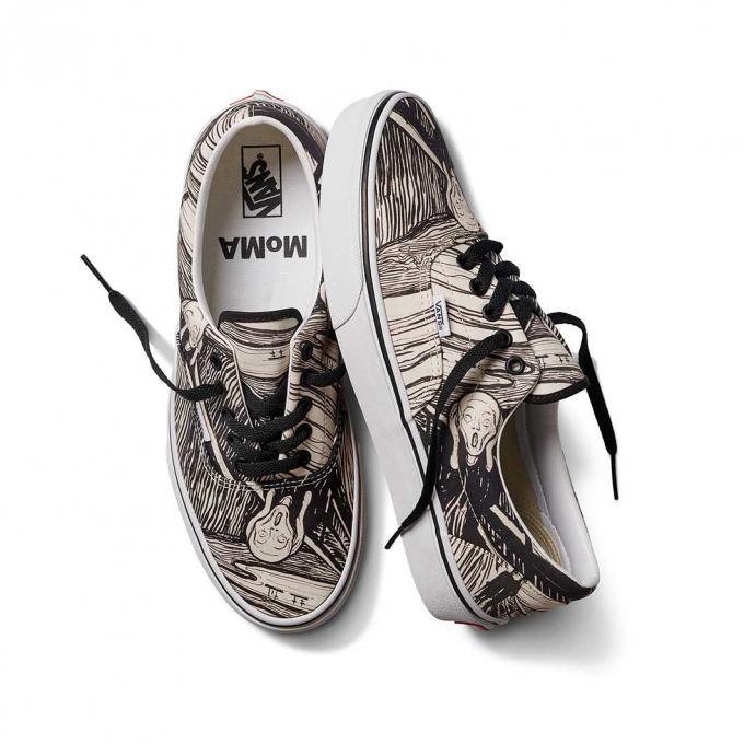 Vans and MoMA コレクション第2弾