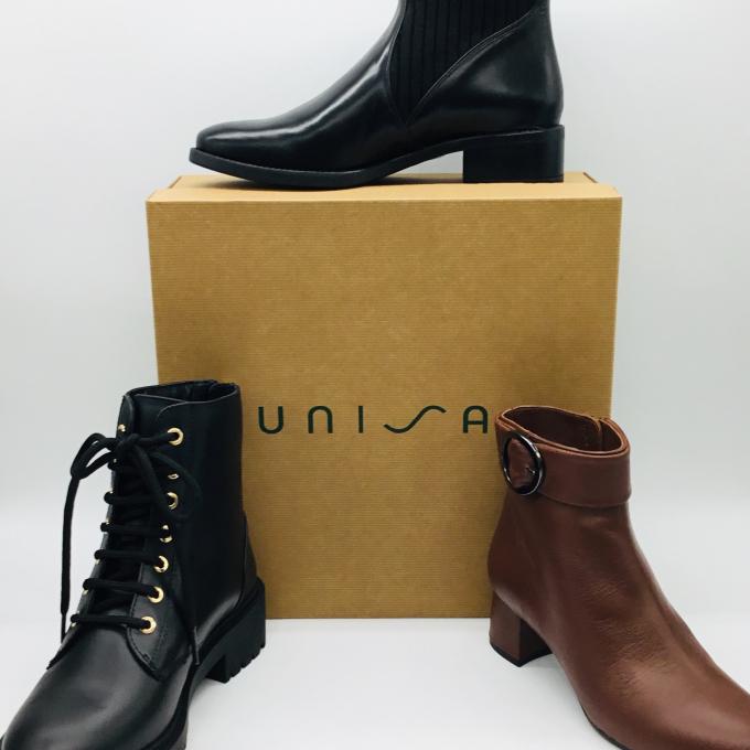【UNISA】ウニサ ブーツ入荷してます!