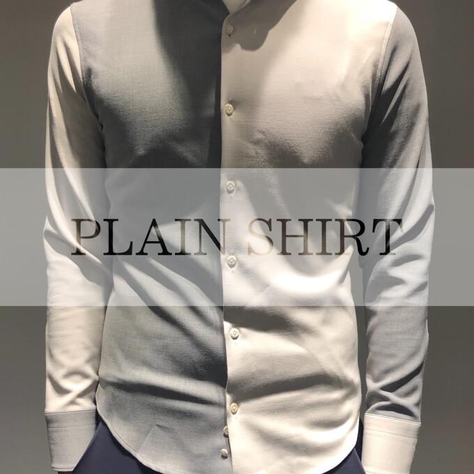 バイカーラーシャツで周りと差のつけるコーディネートをご提案