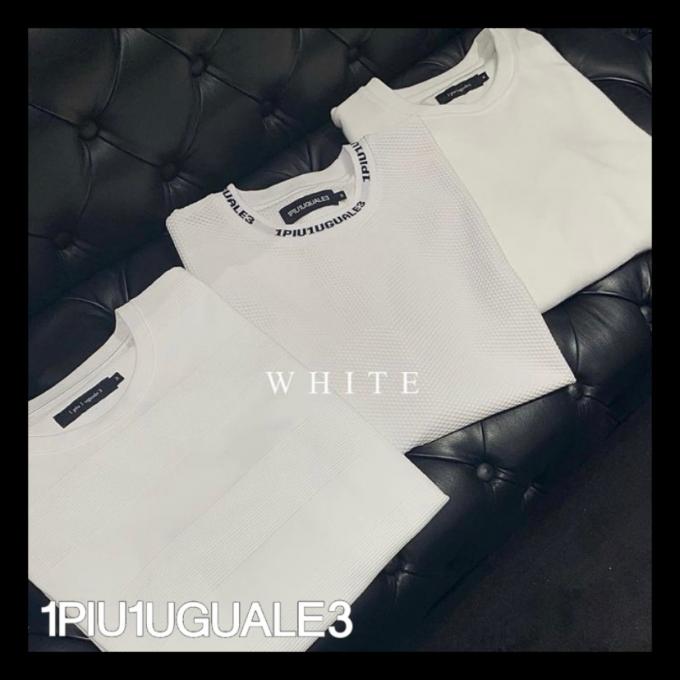 """一押し""""白Tシャツ"""""""