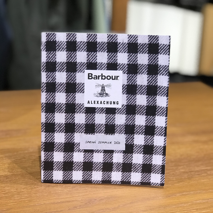 Barbour by Alexa Chung #8