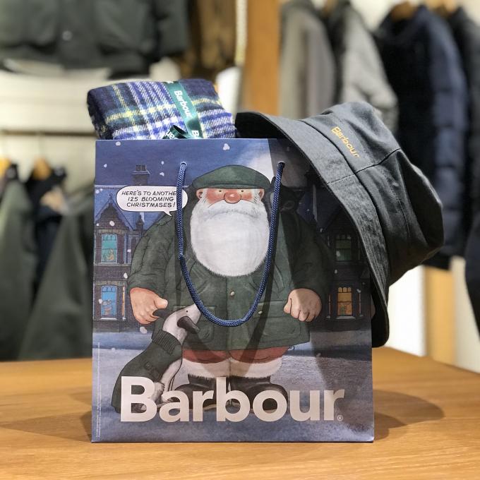 Barbour Christmas #5