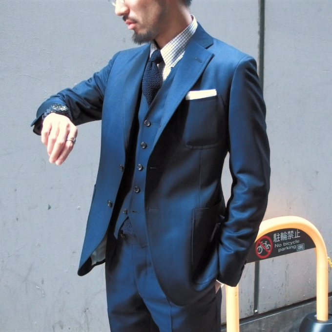 """SUIT Styling """"SPRING"""""""