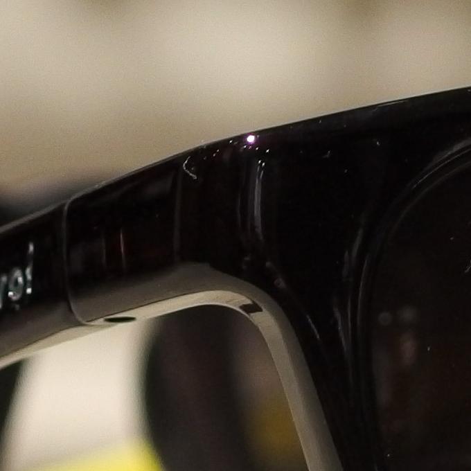 着る眼鏡 #2