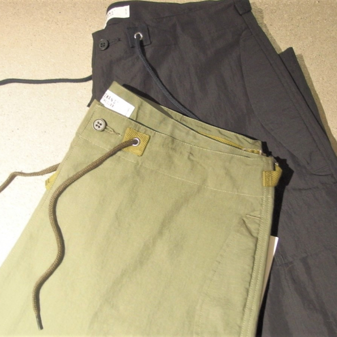 "NEW ARRIVAL ""PANTS"""