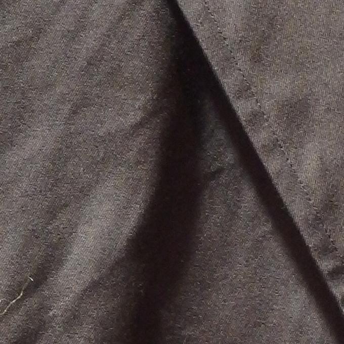 ヘビーデューティーに着用可能なセットアップ