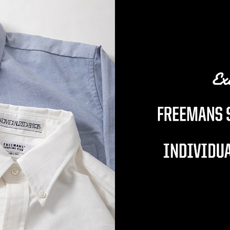 "EXCLUSIVE ""INDIVIDUALIZED SHIRTS"""