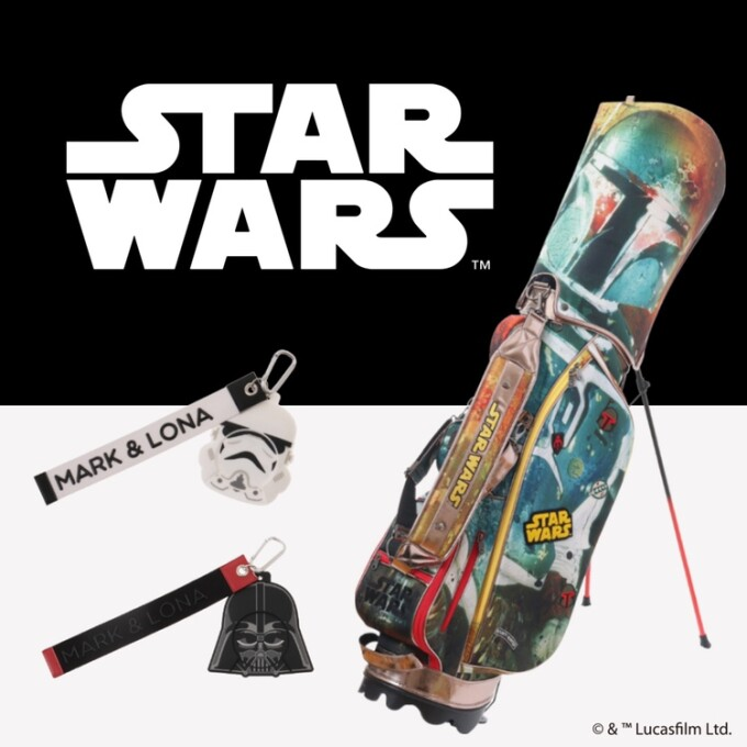【STAR WARS COLLECTION】