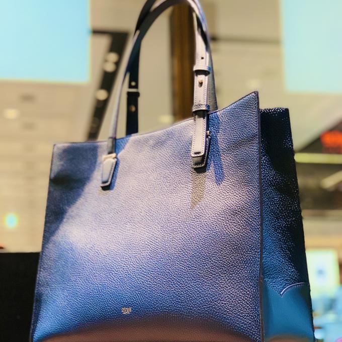 【キプリス】抗ウイルス素材のバッグで楽しい毎日を!