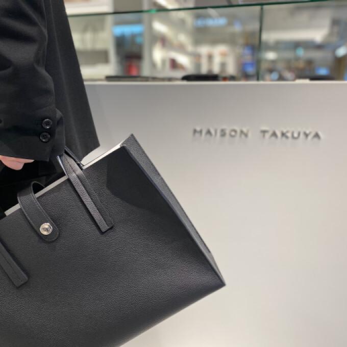 大人気バッグにうれしい新色!