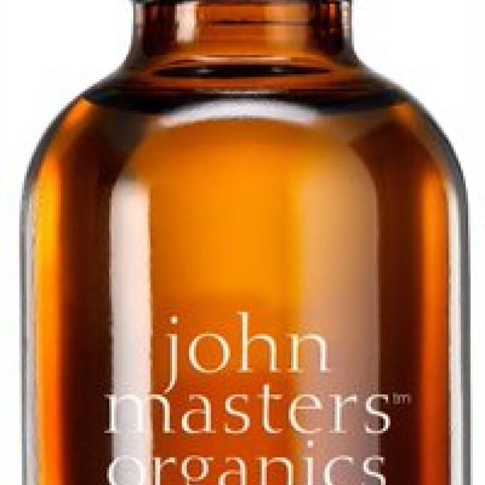 john masters organics ベストセラーオイルシリーズ。