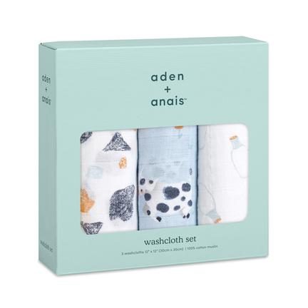 【aden + anais】新柄入荷いたしました!
