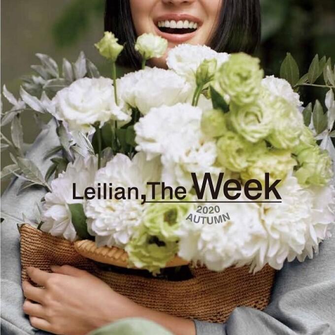 〈レリアン〉 Leilian, The Week
