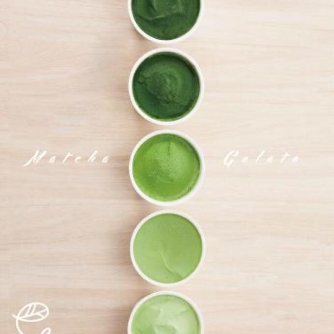 【初投稿】本館7階の伊藤園カフェ「Four Green Leaves ITOEN」です!