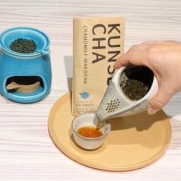 燻製茶のご紹介《春のギフトにも♪》