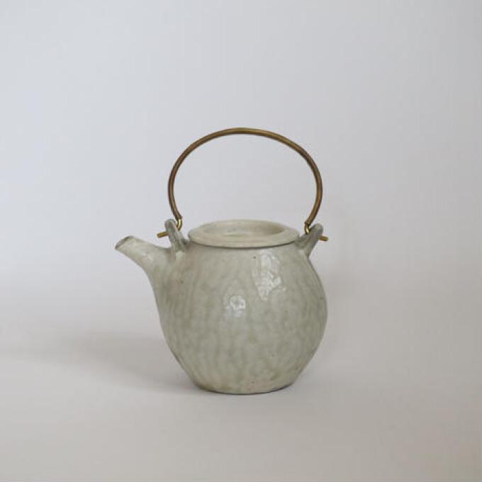 <限定各1点>夏にぴったり!涼やかなお茶道具。