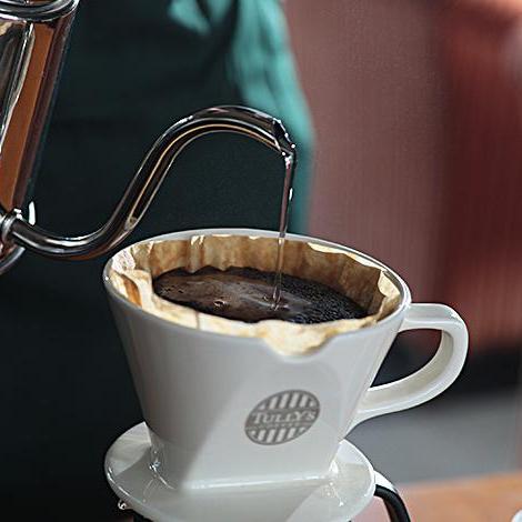 タリーズでコーヒー学びませんか?