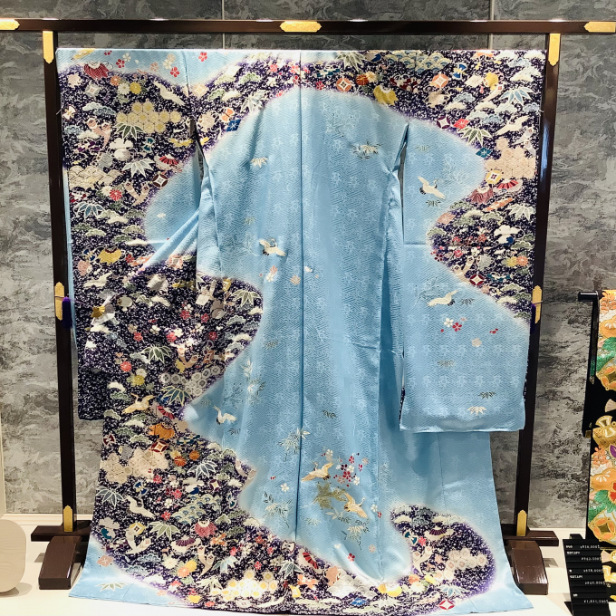 Furisode Collection(4月14日〜4月27日迄)