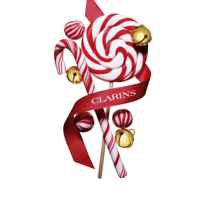 Sweet Holiday🍭CLARANS